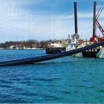 Caldwell Marine International Marblehead Pipeline Replacement Project